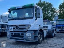 Tracteur Mercedes Actros Actros 2532 / 6x2 / blat luft 275000 km
