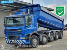 Lastbil ske Ginaf X5350TS 10X4 NL-Truck Big-Axle Lift+Lenkachse