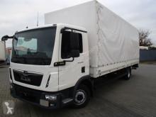 Lastbil MAN TGL TGL 12.220 4x2 BL palletransport brugt