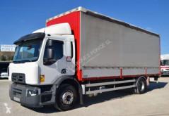 Camión lonas deslizantes (PLFD) Renault D-Series 320.19 DTI 11
