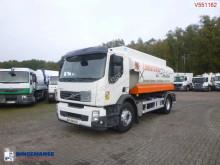 Volvo FE 260 truck used tanker