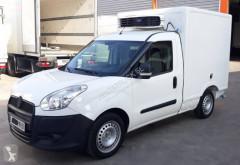 Teherautó Fiat Doblo használt hűtőkocsi