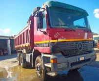 Camion Mercedes Actros 3335 tri-benne occasion