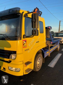 Mercedes tow truck Atego 1223
