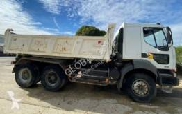 Camión volquete volquete bilateral Renault Kerax 320