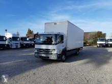 Camión furgón caja polyfond Mercedes Atego 1224