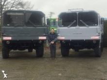 Voir les photos Camion MAN KAT1