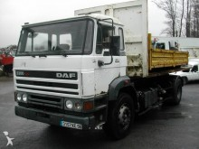 DAF 2300 TURBO INTERCOOLING