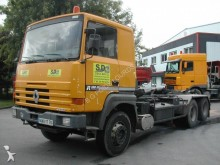 Renault Gamme R 350