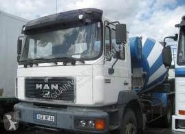 Camion MAN Non spécifié béton toupie / Malaxeur occasion