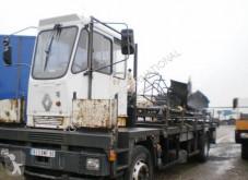 Gebrauchter LKW Pritsche Standard Renault Non spécifié