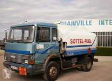 Iveco Unic truck used oil/fuel tanker