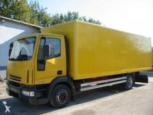 Camion scuola guida usato Iveco Eurocargo 120 E 28
