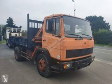 Mercedes 1413 truck used tipper
