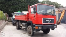 Camion MAN 17.232 benne occasion