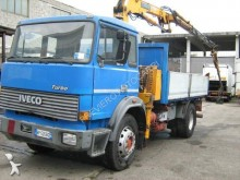 Camion Iveco Unic 165.24 benne occasion