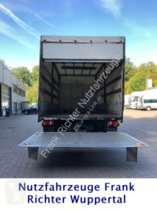 Voir les photos Camion Mercedes 818 Atego, neuer TÜV, LBW, Luftfederung