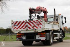 Bekijk foto's Vrachtwagen Iveco 190S310 KRAAN/KIPPER!! EURO5!!