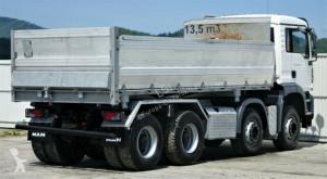 Voir les photos Camion MAN TGA 35.480 Dreiseitenkipper 5,60m *8x4* !!