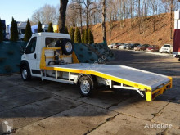 Vedere le foto Camion Fiat FIATDUCATOLAWETA, POMOC DROGOWA, SALON PL [ 8283 ]