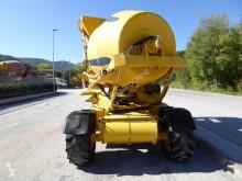 Zobaczyć zdjęcia Beton Fiori DB 460 SL