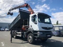 Vedere le foto Camion Renault Kerax 410 DXI