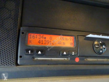 Преглед на снимките Камион Ginaf X5450S 10X8 / MANUAL / GIJSBERTSEN KIPPER 27 M3 / COVERS / / 2009