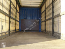Voir les photos Camion DAF XF 410*XL Code*AHK*Lift*Standklima*Edscha*460