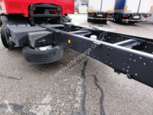Voir les photos Camion Iveco MLL120E22/P E5 9 Gang manuell Klima