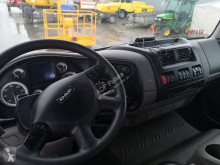 Voir les photos Camion DAF FA bramowiec, skip loader truck EURO V EEV