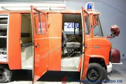 Voir les photos Camion Mercedes 608 D LF8 Feuerwehr Bachert 9-Sitzer Löschpumpe
