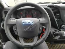Voir les photos Camion Iveco Daily 70 C 18 H/P Koffer+LBW AHK+Klima+RFK+Komf