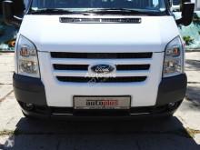 Voir les photos Camion Ford TRANSIT