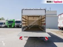 Voir les photos Camion MAN TGL 8.180 4X2 BL 3 Sitze Klima AHK LBW