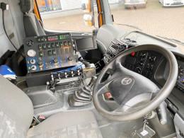 Voir les photos Engin de voirie Mercedes Atego 1324 4x2 1324 4x2, Kehrmaschine Explorer 8