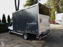 Voir les photos Camion Ford TRANSITSKRZYNIA PLANDEKA WINDA 8 PALET KLIMATYZACJA  [ 4796 ]