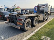Voir les photos Camion MAN TGA 37.430
