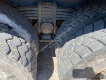 Voir les photos Camion Mercedes Actros 4140