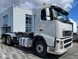 Voir les photos Camion Volvo FM 440