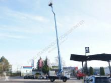 Voir les photos Camion Mercedes 4x4 Atego WUMAG WT 270 PALFINGER 27 METERS ,