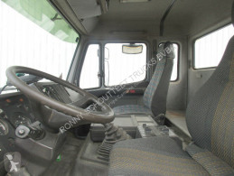 Voir les photos Camion Mercedes SK 1824 AK 4x4  1824 AK 4x4 Chassis Sitzhzg.