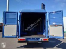 Bilder ansehen Mercedes Vario Vario 818 Hochdach 4.250 Euro3+Klima+ohne EZ Transporter/Leicht-LKW