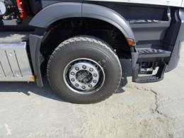 Voir les photos Camion Mercedes Arocs 3348k – 6x4