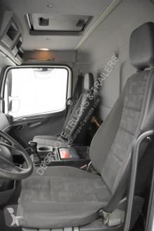 Voir les photos Camion Mercedes Axor