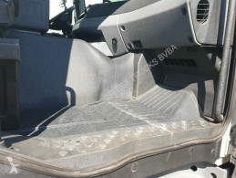 Voir les photos Camion Mercedes Actros MPII 2544 L/6x2/4  MP II 2544L/6x2/4 Lenkachse, Ret-Kli Meiller Tele AK 16 NT