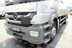 Voir les photos Camion Mercedes AXOR 1829 / 4X2 /CRANE HIAB 144 / RADIO / EURO 5