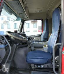 Voir les photos Camion Volvo FM 360 Betonmischer *FUNK* 8x4 * Top Zustand!