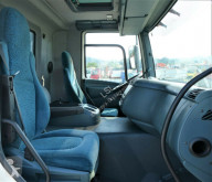 Voir les photos Camion DAF CF 75.360 *Kipper 6,10 + Kran*6x4 *Topzustand!