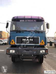 Voir les photos Camion MAN 35.343