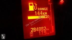 Voir les photos Camion Nissan NT 400